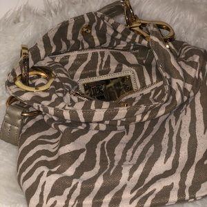 Handbags - JPK Paris - Print Canvas Hobo Bag
